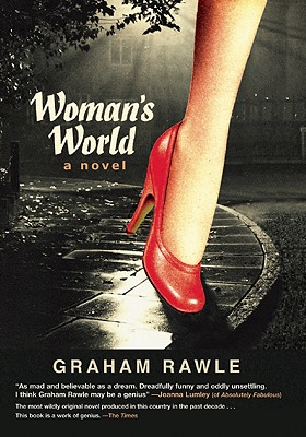 Woman's World by Graham Rawle