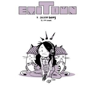 EmiTown, Vol. 2 by Emi Lenox