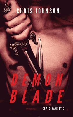 Demon Blade by Chris Johnson