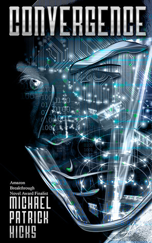 Convergence by Michael Patrick Hicks