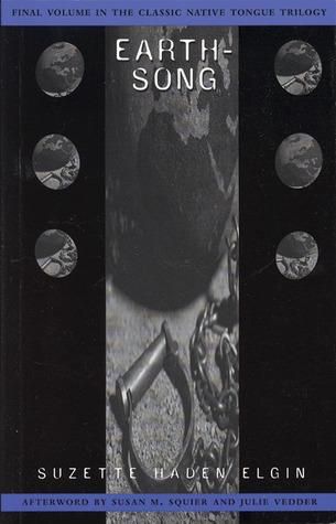 Earthsong by Julie Vedder, Suzette Haden Elgin