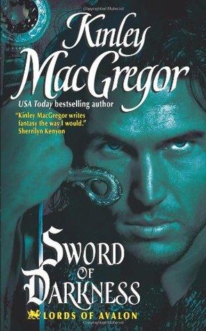 Sword of Darkness by Sherrilyn Kenyon, Kinley MacGregor