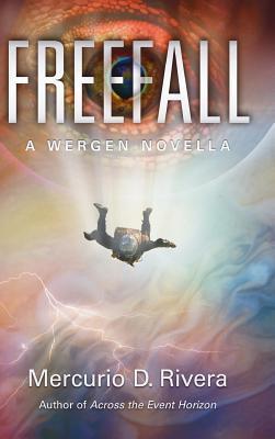 Freefall by Mercurio D. Rivera