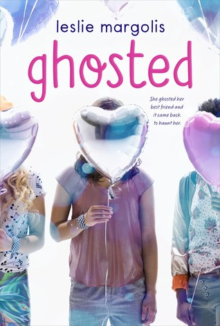 Ghosted by Leslie Margolis