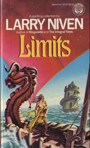 Limits by Dian Girard, Jerry Pournelle, Steven Barnes, Larry Niven