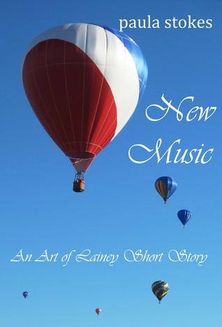 New Music by Paula Stokes