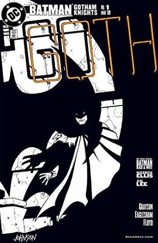 Batman: Gotham Knights #1 by Jim Lee, Devin Grayson, Dale Eaglesham, Warren Ellis, Dave Johnson, John Floyd