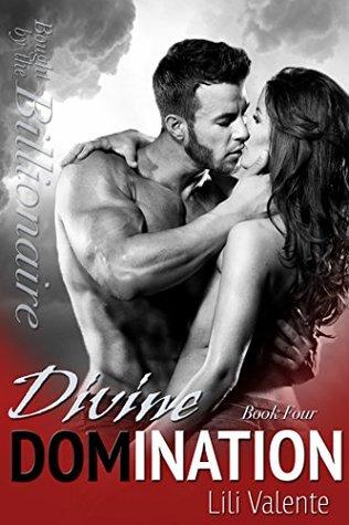 Divine Domination by Lili Valente