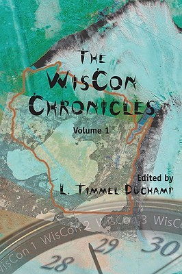 The WisCon Chronicles, Volume 1 by Suzy McKee Charnas, Joanna Russ, Nancy Jane Moore, Rachel Swirsky, Sylvia Kelso, Rosaleen Love, Ursula K. Le Guin, Andrea Hairston, Daintha Day Sprouse, Julie Philips, Linda Wight, Eileen Gunn, Liz Henry, Mark Rich, Nisi Shawl, Trina Robbins, Ted Chiang, Joan Haran, Lisa Tuttle, Yoon Ha Lee, Samuel R. Delany, Laura Quilter, Micole Sudberg, L. Timmel Duchamp, Spike Parsons, Carol Emshwiller, Ellen Klages, K. Tempest Bradford