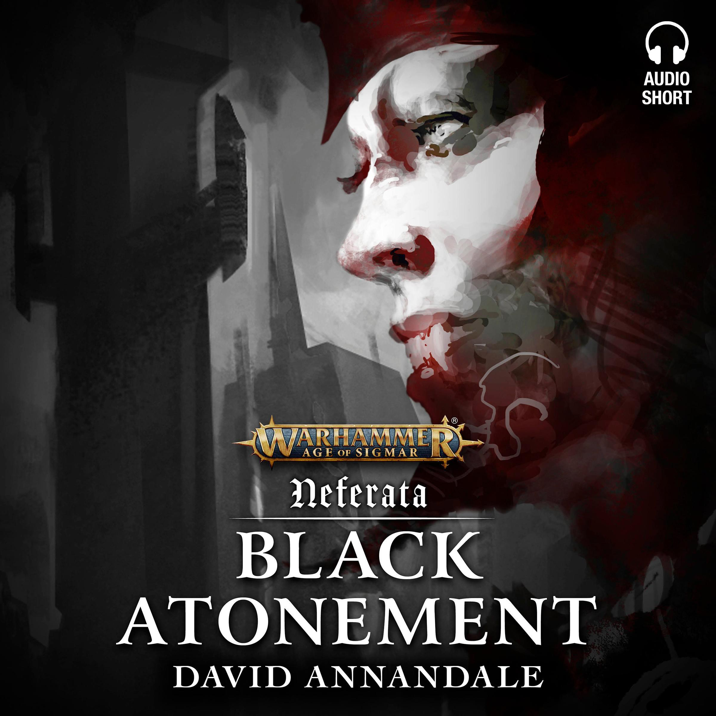Black Atonement by David Annandale