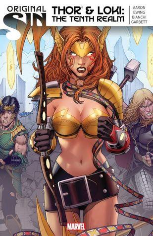 Original Sin: Thor & Loki: The Tenth Realm by Simone Bianchi, Marco Checchetto, Jason Aaron, Al Ewing, Szymon Kudranski, Lee Garbett