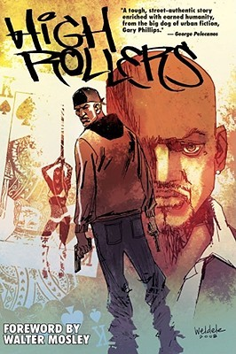 High Rollers by Gary Phillips, Magalh, Sergio Carrera
