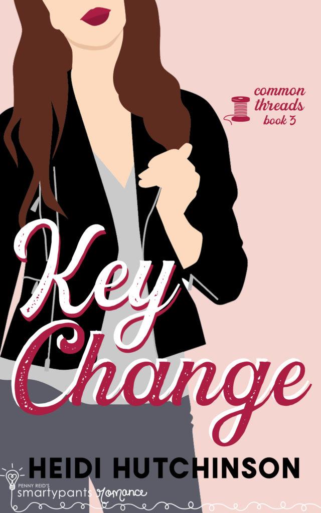 Key Change by Heidi Hutchinson