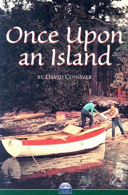 Once Upon an Island by David Conover