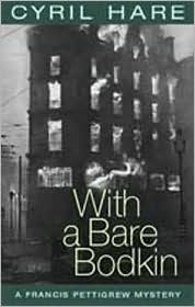 With a Bare Bodkin by Cyril Hare