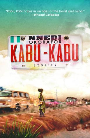 Kabu Kabu by Whoopi Goldberg, Alan Dean Foster, Nnedi Okorafor