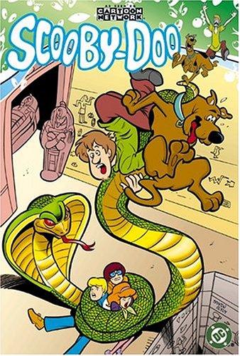 Scooby-Doo: The Big Squeeze! by Joe Edkin, Terrance Griep Jr., Chris Duffy