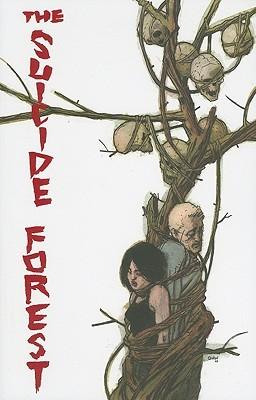 The Suicide Forest by El Torres, Gabriel Hernandez