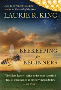Beekeeping for Beginners by Laurie R. King