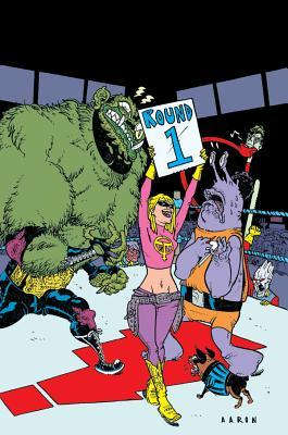 It Girl & the Atomics, Round One: Dark Streets, Snap City by Mike Allred, Jamie S. Rich, Mike Norton, Chynna Clugston Flores
