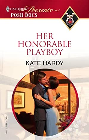 Her Honorable Playboy by Kate Hardy