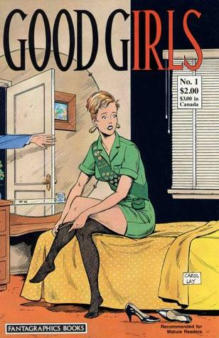 Good Girls by Carol Lay