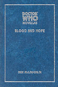Doctor Who: Blood and Hope by Iain McLaughlin, John Ostrander