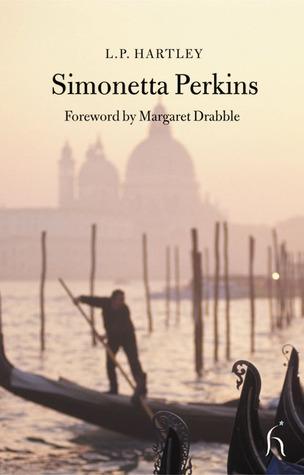 Simonetta Perkins by L.P. Hartley, Margaret Drabble