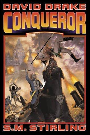 Conqueror by David Drake, S.M. Stirling