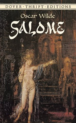 Salomé by Oscar Wilde, Aubrey Beardsley, Alfred Bruce Douglas, Robert Baldwin Ross