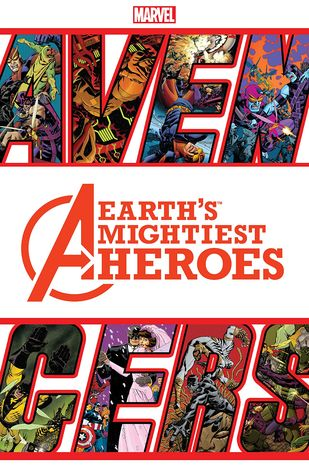 Avengers: Earth's Mightiest Heroes II by Will Rosado, Joe Casey