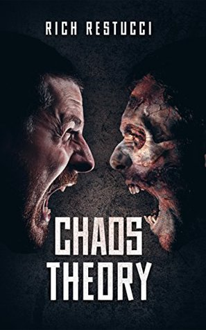 Chaos Theory by Rich Restucci