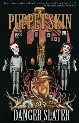 Puppet Skin by Danger Slater