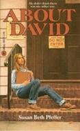 About David by Susan Beth Pfeffer