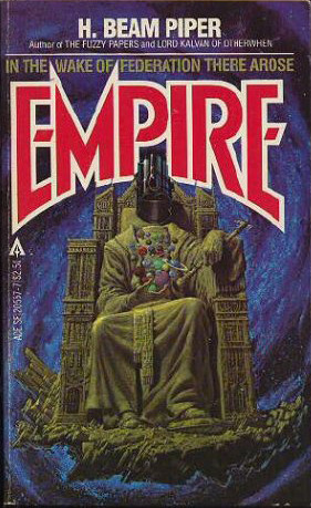 Empire by H. Beam Piper