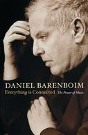 Everything is connected: The Power of music by Daniel Barenboim