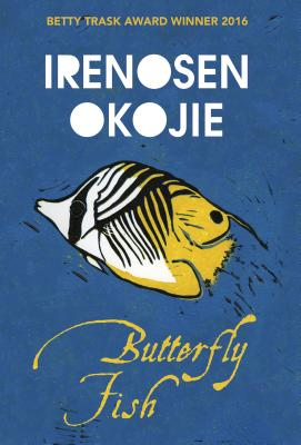 Butterfly Fish by Irenosen Okojie