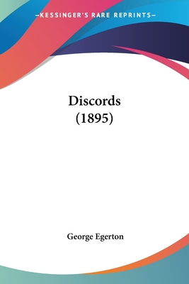 Discords (1895) by George Egerton