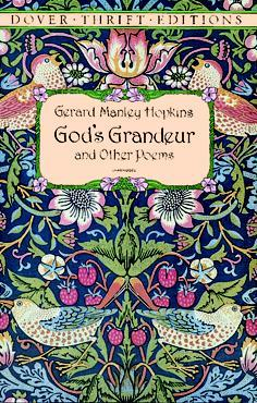 God's Grandeur and Other Poems by Gerard Manley Hopkins