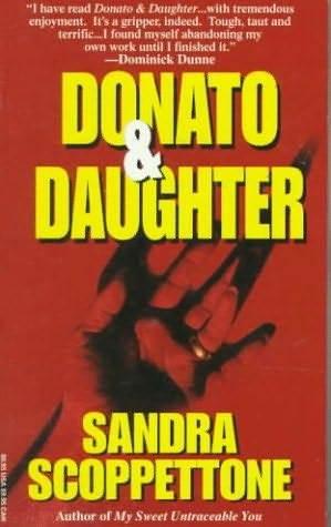 Donato and Daughter by Sandra Scoppettone