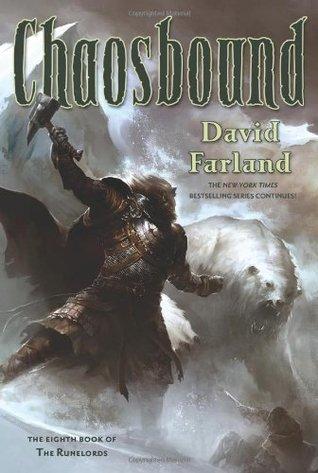 Chaosbound by David Farland