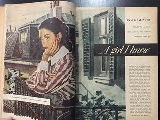 A Girl I Knew by J.D. Salinger