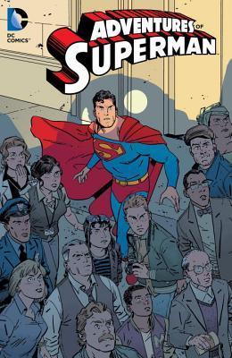Adventures of Superman Vol. 3 by Max Landis, Jock