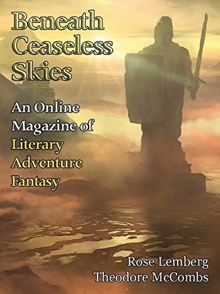 Beneath Ceaseless Skies Issue #229 by Theodore McCombs, Scott H. Andrews, R.B. Lemberg