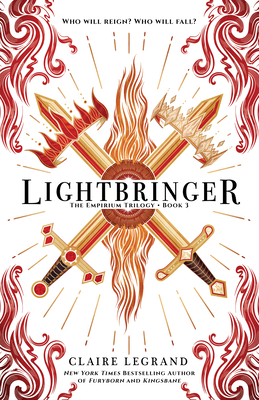 Lightbringer by Claire Legrand