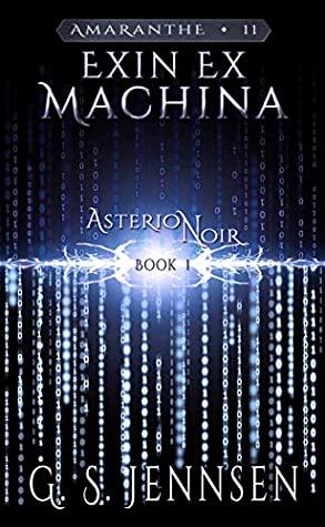 Exin Ex Machina by G.S. Jennsen