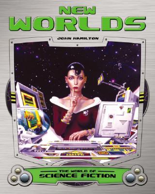 New Worlds by John Hamilton