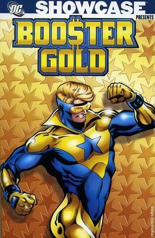 Showcase Presents: Booster Gold, Vol. 1 by Ty Templeton, Dan Jurgens, John Byrne, Al Vey