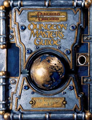 Dungeon Master's Guide by Skip Williams, Monte Cook, Jonathan Tweet