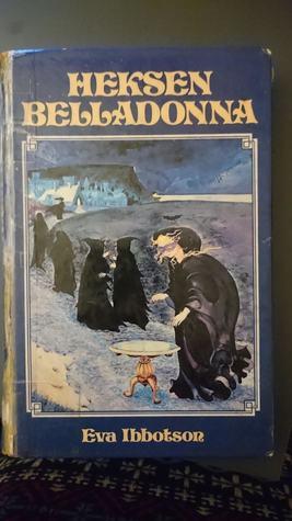 Heksen Belladonna by Eva Ibbotson